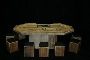 poker lounge