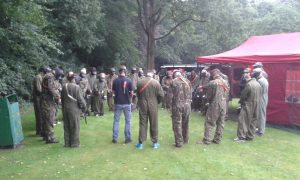 Paintball easy fun events kaatsheuvel nederland