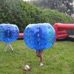 bumpervoetbal easy fun events