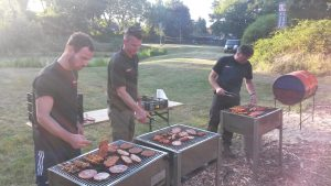 BBQ Easy Fun Events